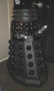 Dalek sec