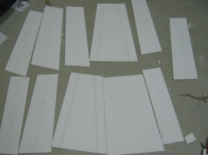 cut out panels