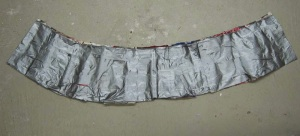 duct tape template