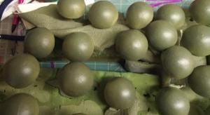 Dalek balls
