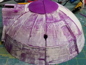 Dalek Dome